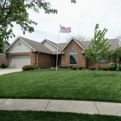 240 WINDSOR PARK, Sidney, OH 45365 - Photo 1