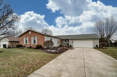 1744 WHITEHALL DR, Lima, OH 45805 - Photo 1