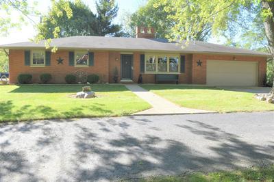 6880 N HILL RD, Covington, OH 45318 - Photo 2