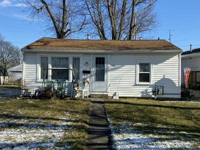 909 BLAINE AVE, Piqua, OH 45356 - Photo 1