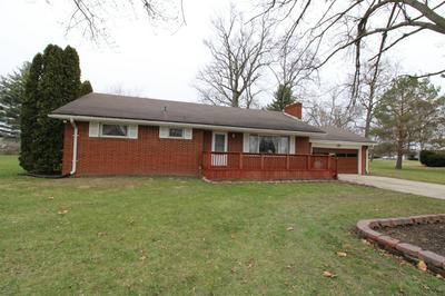 2040 ROSEWOOD LN, Lima, OH 45806 - Photo 1