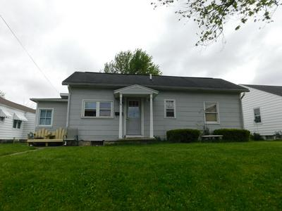 547 CAMPBELL RD, Sidney, OH 45365 - Photo 1