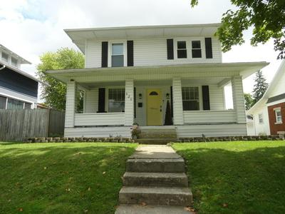 420 N PARK ST, Bellefontaine, OH 43311 - Photo 1
