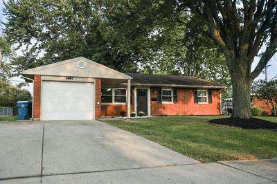 716 MARILYN DR, Sidney, OH 45365 - Photo 2