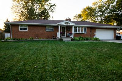 471 CORONADO TRL, Enon, OH 45323 - Photo 2