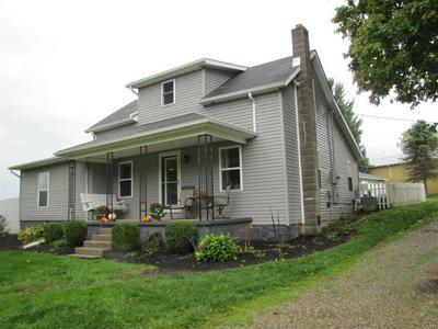 1517 JACKSON HILL RD, Urbana, OH 43078 - Photo 1