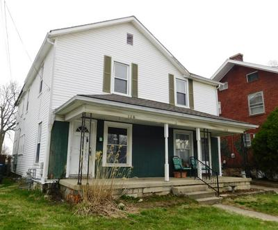 126 PIKE ST, SIDNEY, OH 45365 - Photo 1