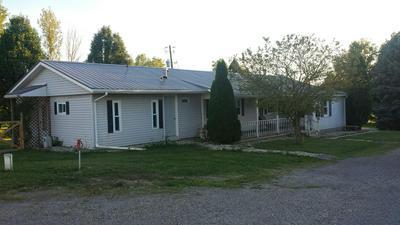 5372 COUNTY ROAD 49, Huntsville, OH 43324 - Photo 1