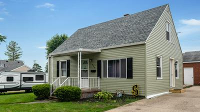 429 NEW ST, Sidney, OH 45365 - Photo 1