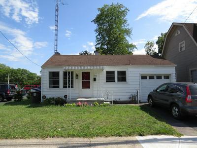 129 W BROADWAY ST, Covington, OH 45318 - Photo 1