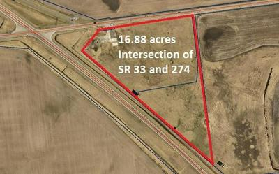5357 STATE ROUTE 274 W, Huntsville, OH 43324 - Photo 1