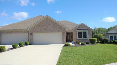 1186 MARVIN GENE CT, Sidney, OH 45365 - Photo 2