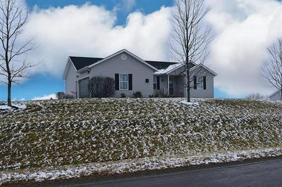8546 BRIGNER RD, Mechanicsburg, OH 43044 - Photo 2