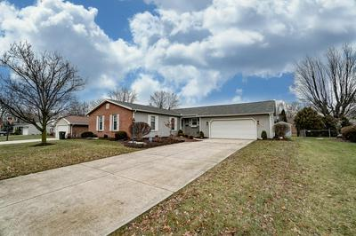 1744 WHITEHALL DR, Lima, OH 45805 - Photo 2