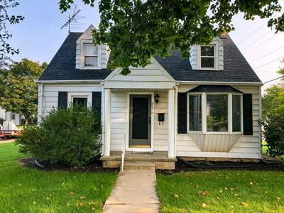 407 W WOOD ST, Versailles, OH 45380 - Photo 1
