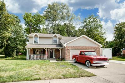 8840 WATERGATE DR, Dayton, OH 45424 - Photo 1