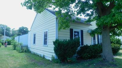 207 E CANAL ST, Ansonia, OH 45303 - Photo 1