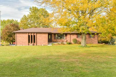 361 TOWNSHIP ROAD 190 E, Bellefontaine, OH 43311 - Photo 1