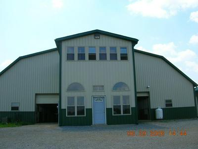 6875 MINGO LEWISBURG RD, North Lewisburg, OH 43060 - Photo 2