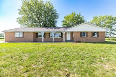 2519 TOWNSHIP ROAD 37 W, Huntsville, OH 43324 - Photo 1