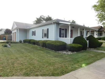 109 RUSSIA RD, Russia, OH 45363 - Photo 1