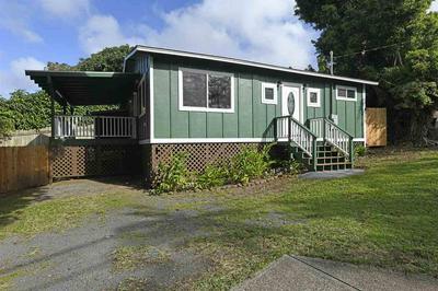 323 W KUIAHA RD, Haiku, HI 96708 - Photo 1