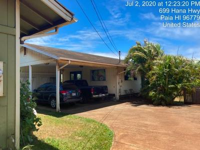 699 HANA HWY, Paia, HI 96779 - Photo 2