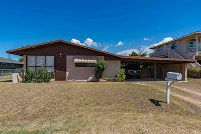 263 W KAUAI ST, Kahului, HI 96732 - Photo 1