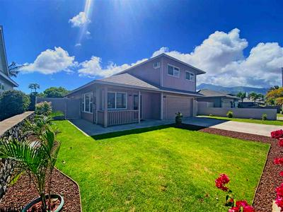 292 KUUALOHA ST, Kahului, HI 96732 - Photo 2