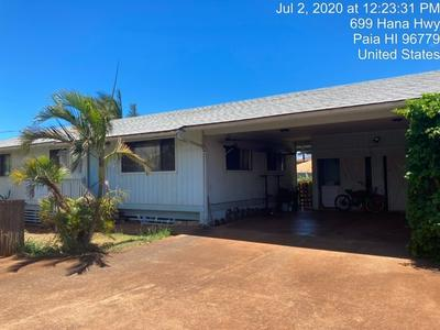 699 HANA HWY, Paia, HI 96779 - Photo 1