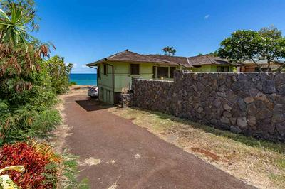 475 HANA HWY, Paia, HI 96779 - Photo 1