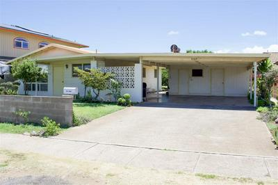 233 MOKAPU ST, Kahului, HI 96732 - Photo 1