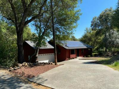 2574 HARNESS DR, Pope Valley, CA 94567 - Photo 1