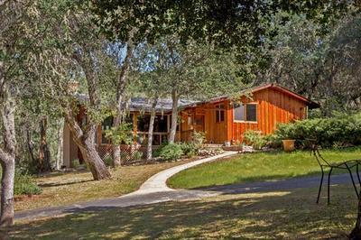 22200 PARROTT RANCH RD, Carmel Valley, CA 93924 - Photo 1