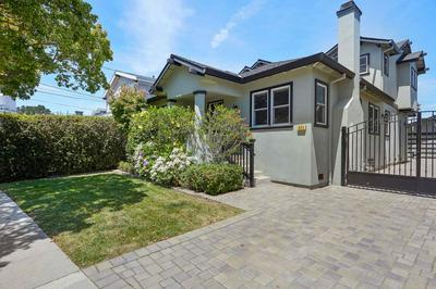 822 LINDEN AVE, Burlingame, CA 94010 - Photo 2