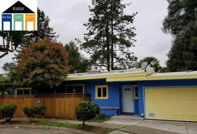 34 WHITTLE CT, Oakland, CA 94602 - Photo 1