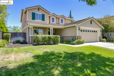 2018 HEDGE AVE, Brentwood, CA 94513 - Photo 1