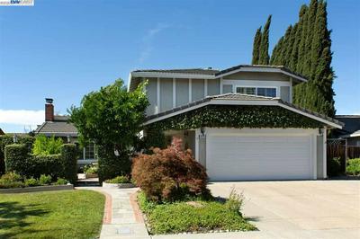 3579 BALLANTYNE DR, Pleasanton, CA 94588 - Photo 1