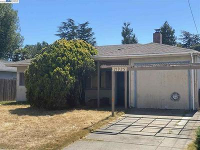 21925 VERGIL ST, Castro Valley, CA 94546 - Photo 1