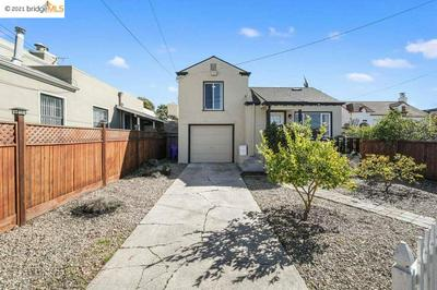 768 WILSON AVE, RICHMOND, CA 94805 - Photo 1