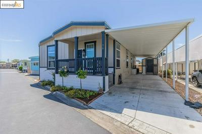 3660 WALNUT BLVD TRLR 79, Brentwood, CA 94513 - Photo 1