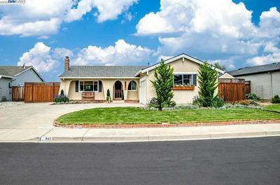 443 COVELLITE LN, Livermore, CA 94550 - Photo 1