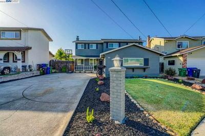 3162 BRENT CT, Castro Valley, CA 94546 - Photo 2
