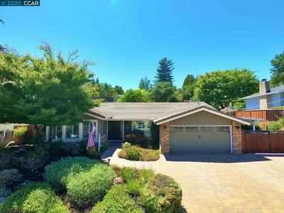 5876 COLD WATER DR, Castro Valley, CA 94552 - Photo 1