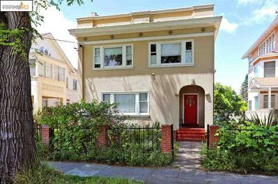 2732 COLLEGE AVE # 1, Berkeley, CA 94705 - Photo 1