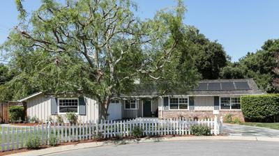 601 CASTLE LN, Los Altos, CA 94022 - Photo 1