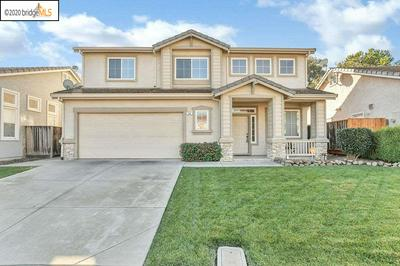 88 GOLD CREST CT, PITTSBURG, CA 94565 - Photo 1