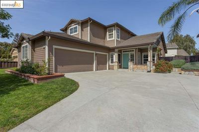1381 SUNFLOWER LN, BRENTWOOD, CA 94513 - Photo 1
