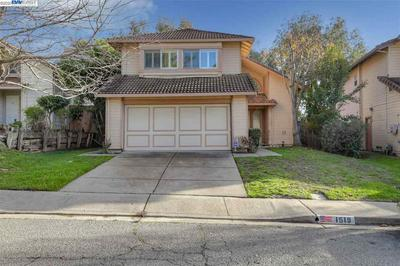 1519 FOOTHILL AVE, Pinole, CA 94564 - Photo 2