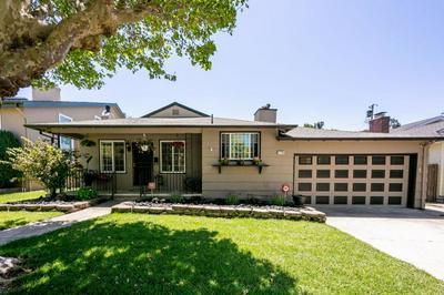 270 LA PRENDA, Millbrae, CA 94030 - Photo 1